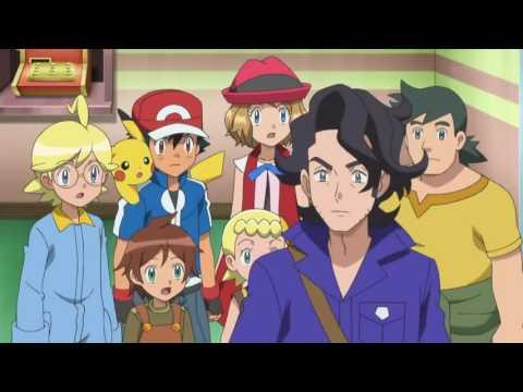 Pokemon phần 20 tập 3