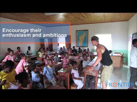 Madagascar Teaching