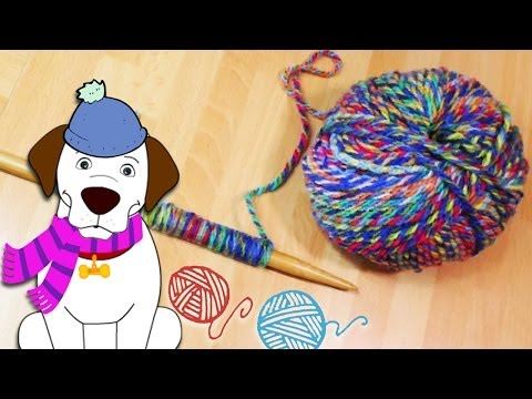 How to Knit : Knitting for Beginners