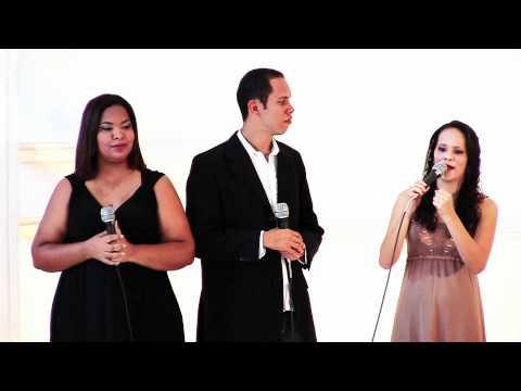 Sons Trio - Não Há Razão