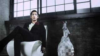 Big Bang - Beautiful hangover