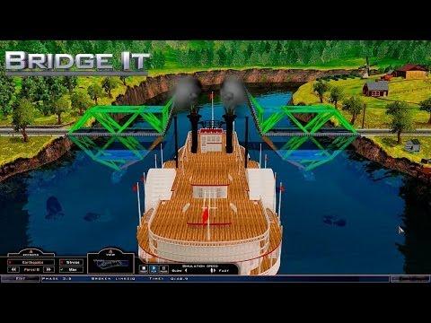 Bridge it