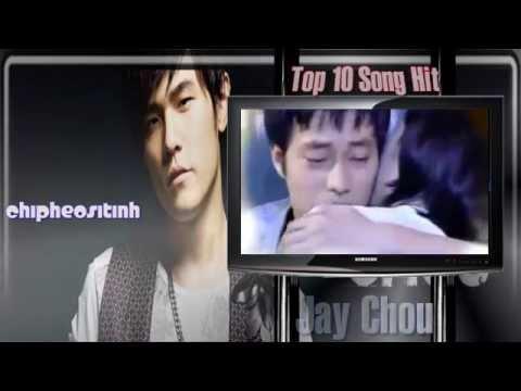 Tuyển tập 10 tình ca bất hủ của Jay Chou | Produce Chipheositinh