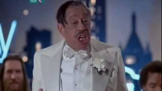 Blues Brothers: Cab Calloway, Minnie the Moocher