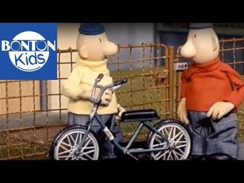 Pat a Mat - Cyklisti