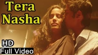 Tera Nasha | Official Full Song Video | Poonam Pandey | Nasha view on youtube.com tube online.