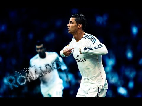Cristiano Ronaldo  ► All 16 Goals | Champions League | 2013/14 HD
