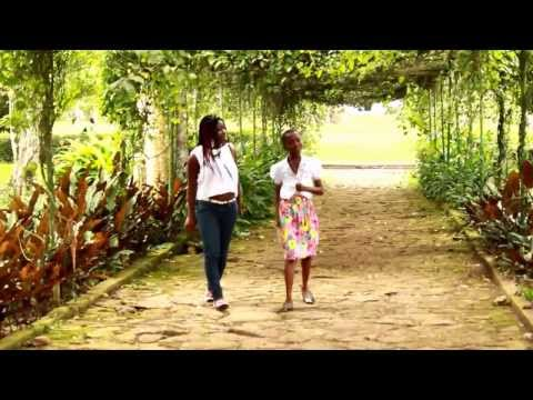 Trip to Aburi Gardens Ghana