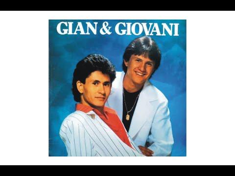 Gian & Giovani 1988- Amante Anônimo