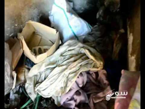 أكادير: متشرد يرعب ساكنة حي تيليلا + فيديو