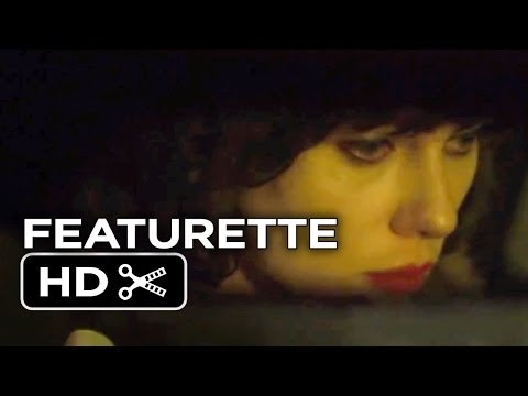 Under the Skin Featurette - The Hidden Lens (2014) - Scarlett Johansson Sci-Fi Movie HD