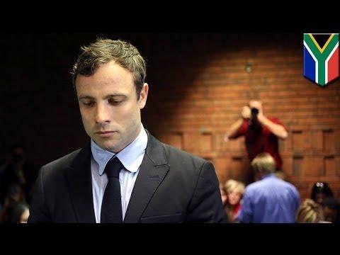 Oscar Pistorius explains how he killed girlfriend Reeva Steenkamp in affidavit