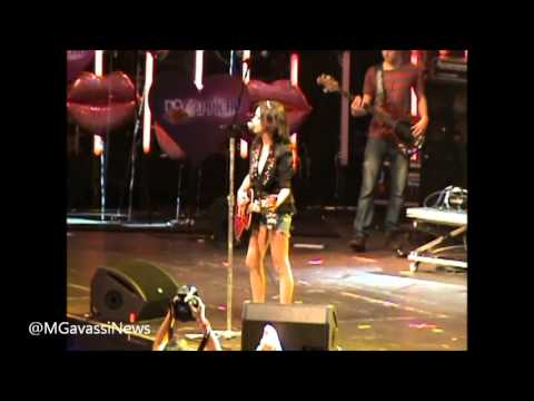 Manu Gavassi - Quatro Notas #NoCAPRICHO 29.09