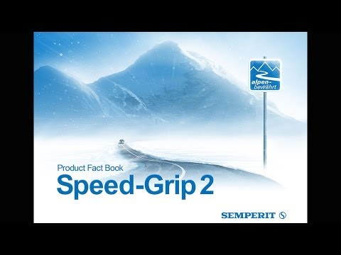 Semperit Speed Grip 2