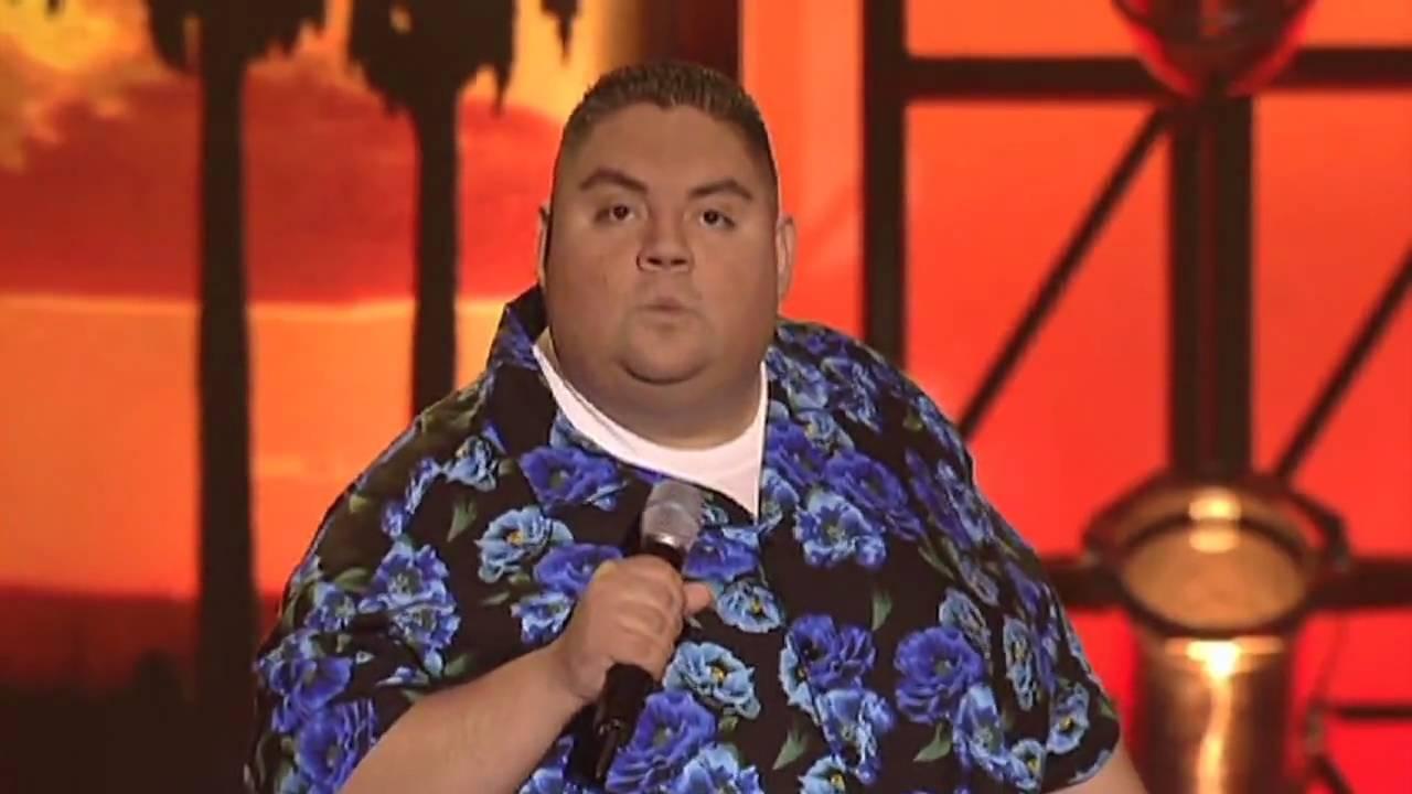 Fluffy Comedian Gabriel Iglesias