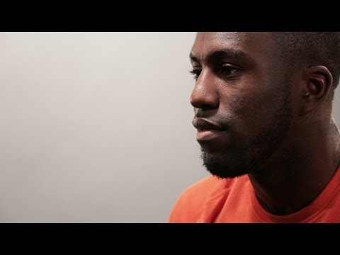 "Jozy Altidore's Story - ""One Nation. One Team. 23 Stories."""