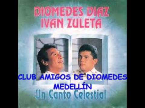 04 EN BUENAS MANOS - DIOMEDES DÍAZ E IVÁN ZULETA (1995 UN CANTO CELESTIAL)