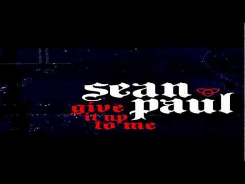 Sean Paul Feat. Keyshia Cole - Give it Up to Me (CDQ / Loseless / 6144Kbps)