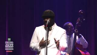 Gregory Porter - Spectacle 2013
