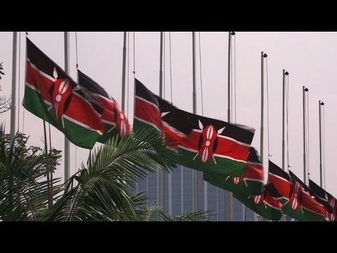 Kenya tourism hit hard by Nairobi mall attack