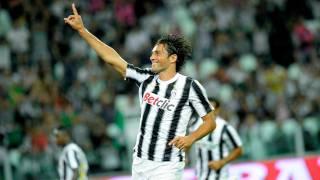 08/09/2011 - Inaugurazione Juventus Stadium Juventus-Notts County 1-1
