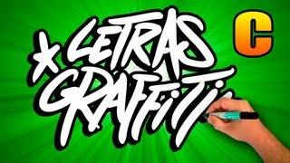 Letras De Graffiti Alphabet Styles Letter C