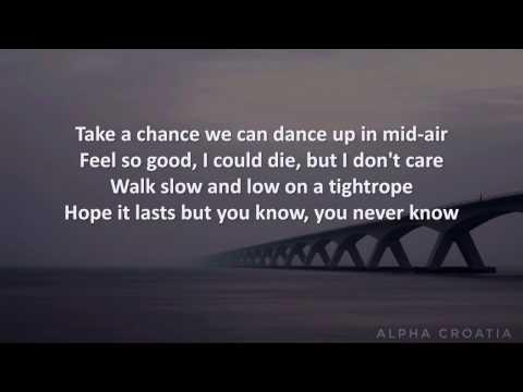 LP - Tightrope (Lyrics)
