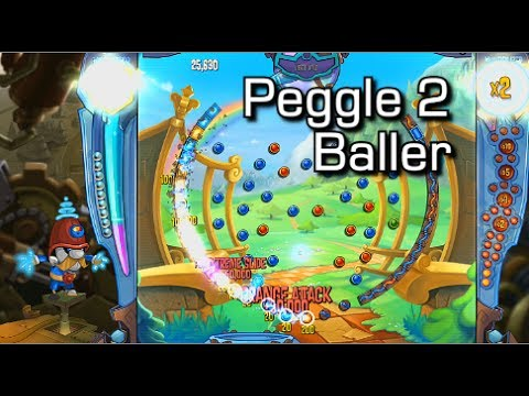 lets play peggle 2