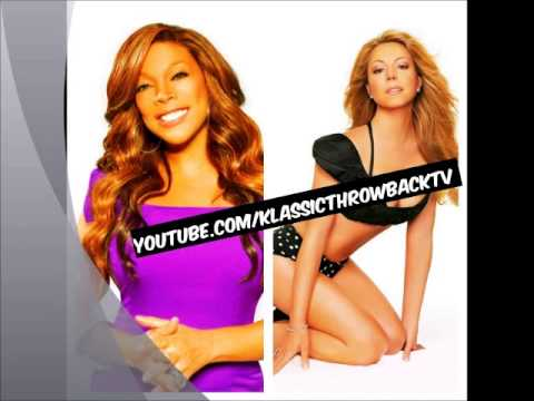 ThrowBack Radio: Mariah Carey vs Wendy Williams (2001)