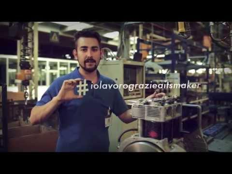 #iolavorograzieaitsmaker | video ITS MAKER Reggio Emilia