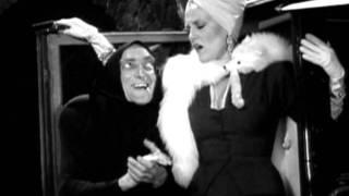 Young Frankenstein~Puttin On The Ritz~Earl Burnett