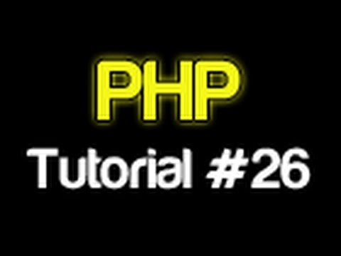 PHP Tutorial 26 - MySQL Introduction (PHP For Beginners)