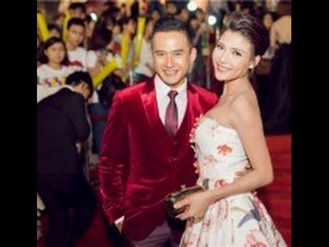 tin tuc sao viet_Phát ghen với mĩ nhân Việt có nửa kia đẹp tựa nam thần