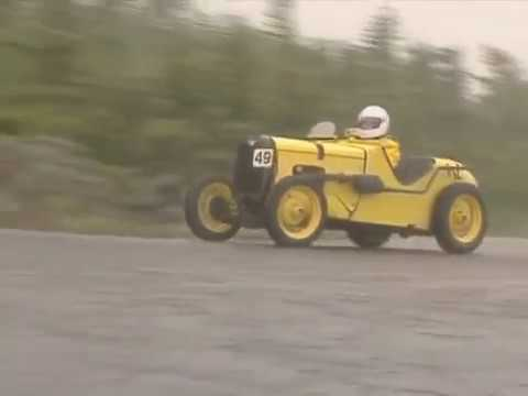 My Classic Car Season 10 Episode 15 - Climb to the Clouds