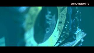 Cristina Scarlat - Wild Soul (Moldova) Eurovision 2014