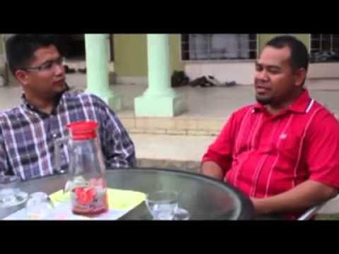Kenali calon Parlimen Kuala Nerus - Siri 2