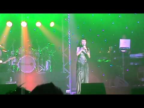 Elvis Phuong & Mai Thien Van @ Reno Concert November 24, 2012
