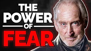 How Tywin Lannister Commands Respect