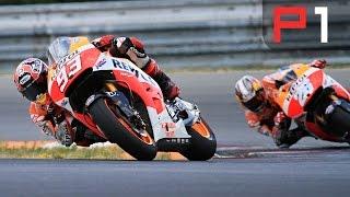 Marc Marquez Silverstone 2014 MotoGP