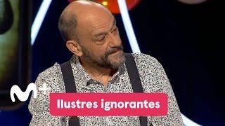 Ilustres ignorantes. Lo mejor de Javier Cansado