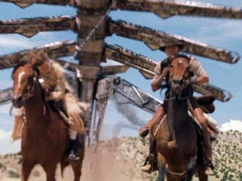 Cowboys & Aliens (Daniel Craig, Harrison Ford, Olivia Wilde) | Deutscher Trailer #2 HD