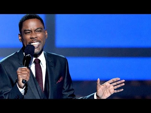Funniest Moments of Chris Rock's BET Awards 2014 Monologue!
