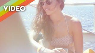 Dj Burlak Feat. Kristina Nova - Usmihvam Se (Official Video)