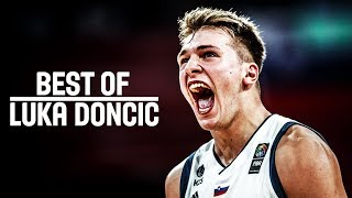 Best of Luka Doncic at FIBA EuroBasket 2017 | Highlights | FIBA