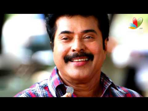Mammootty Slams His Entry Into Politics | Hot Malayalam Cinema News | Hot News