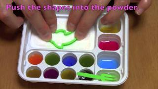 Make Gummy Candy At Home グミランド