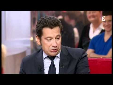 Laurent Gerra - 04/03/2012.