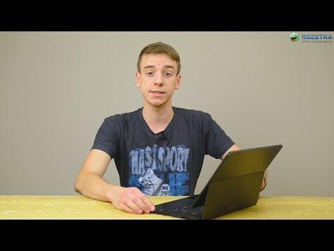 Первый взгляд на Sony VAIO Fit 13A: ноутбук-трансформер