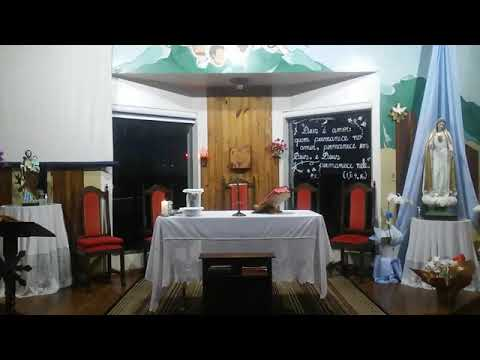 Santa Missa | 01.05.2021 | Sábado | Padre Francisco de Assis | ANSPAZ