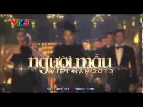 Vietnam's Next Top Model 2013 Tập 3 Ngày 20/10/2013 - Trailer